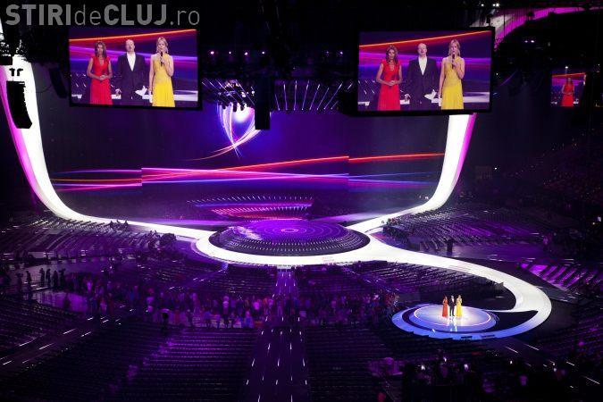 Eurovision 2011: Hotel FM e in finala - VIDEO