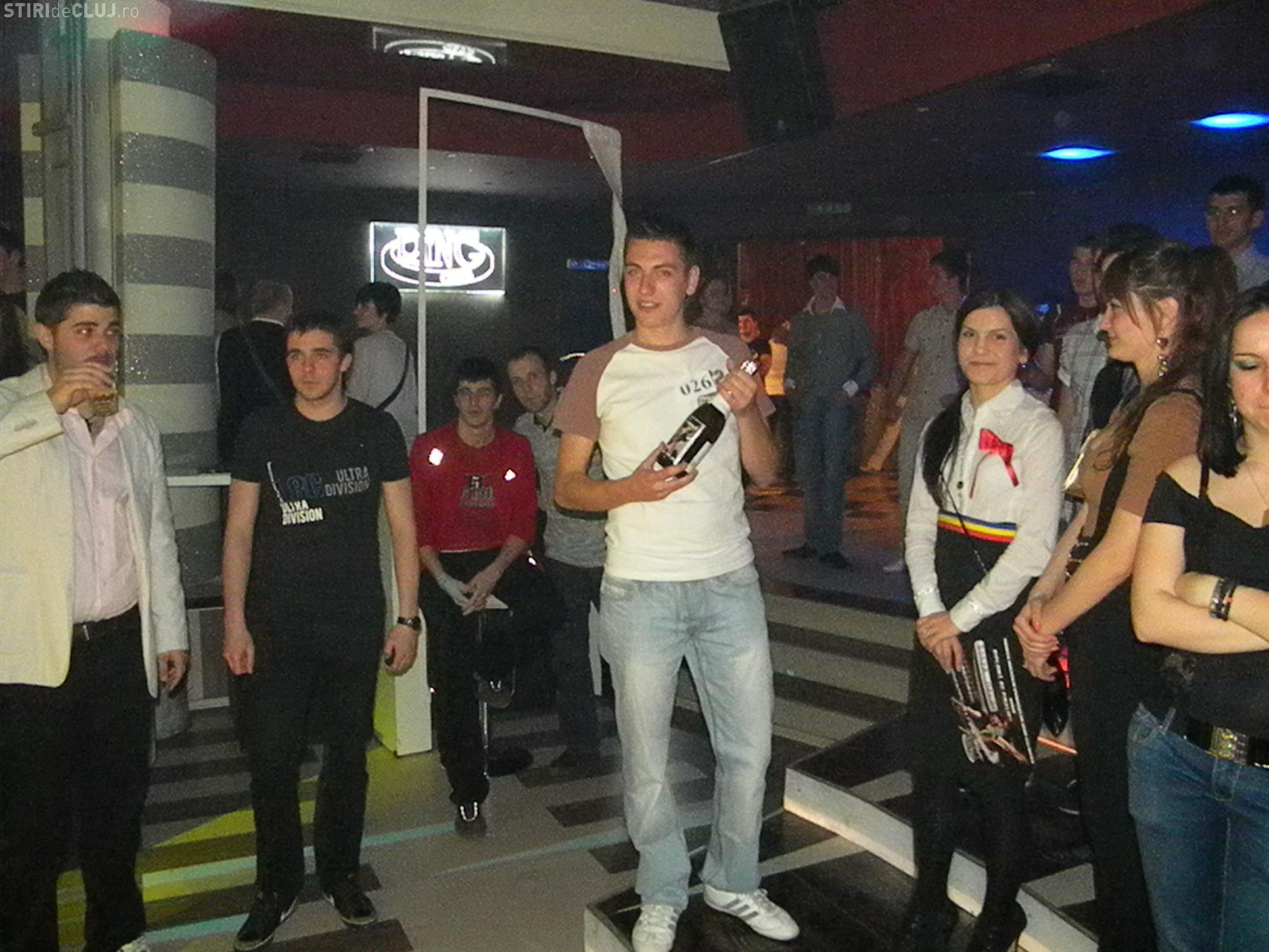 "Incep semifinalele ""Studentii au talent"" la Cluj"