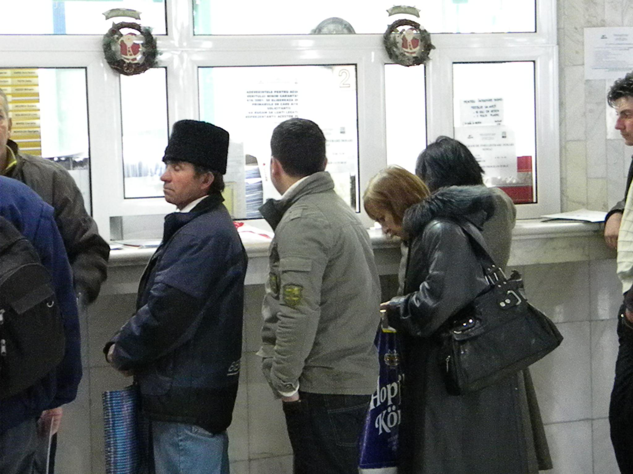 Rata somajului in Cluj a ajuns la 3,73% la sfarsitul lunii aprilie