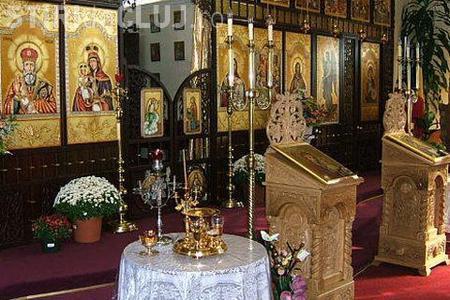 Au furat cutia milei de la o biserica din Turda!