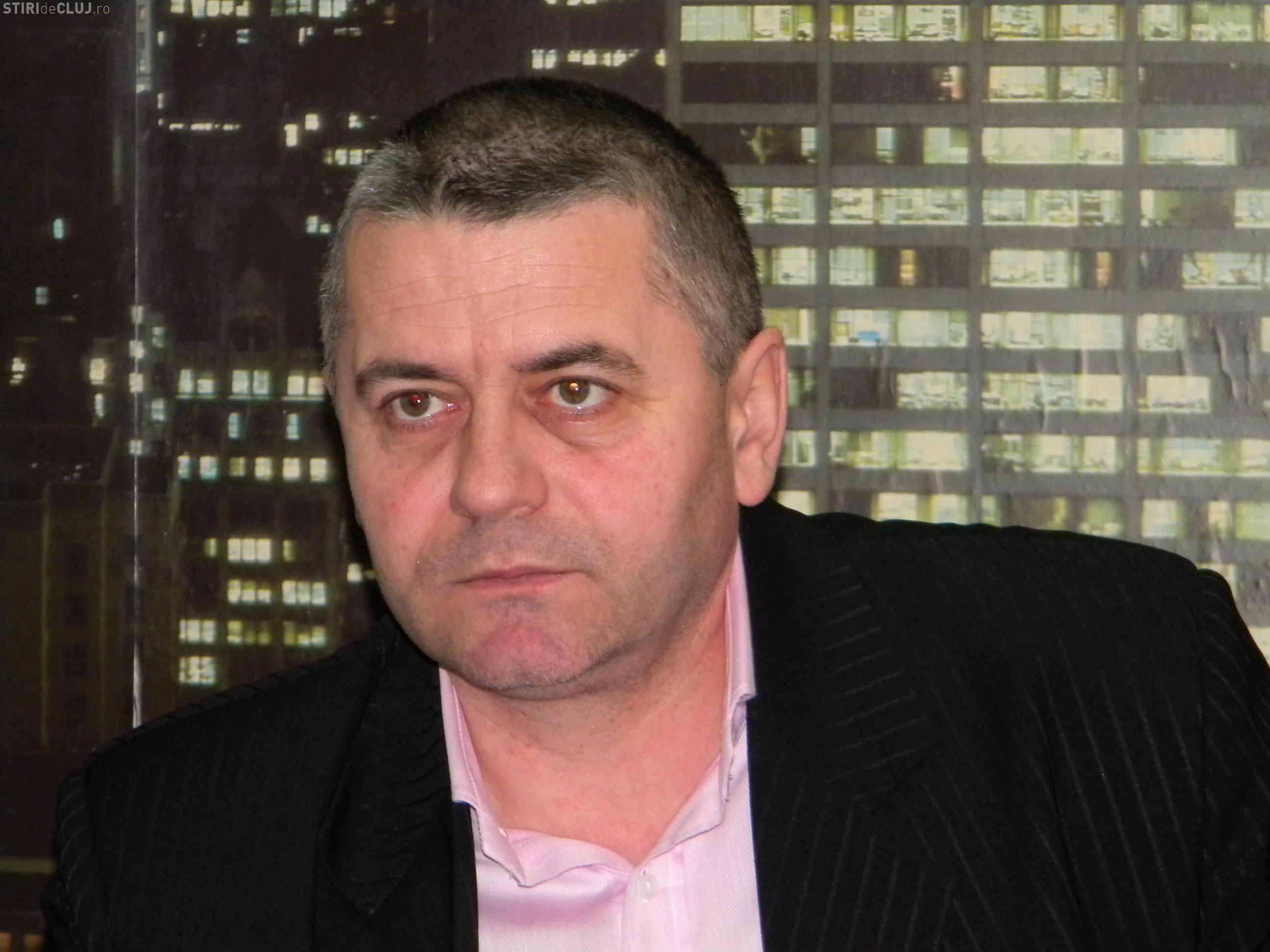 Mircea Giurgiu cere rezilierea contractului pentru Autostrada Transilvania