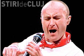 Phil Collins si trupa Genesis ar putea canta la Zilele Orasului Turda