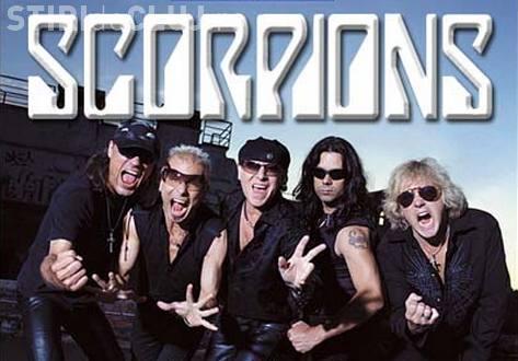 Scorpions si Smokie canta la Cluj in octombrie, in cadrul Zilelor Cluj Arena! Concertul a fost confirmat oficial VIDEO