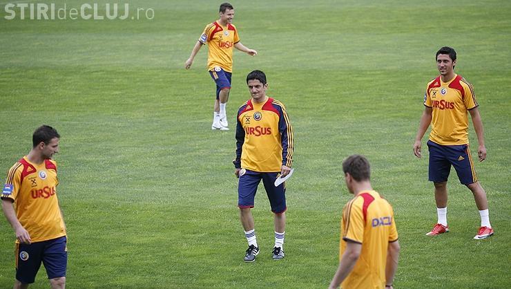 Romania a cazut inca un loc in clasamentul Federatiei Internationale de Fotbal. Vezi ce pozitie ocupa tricolorii!
