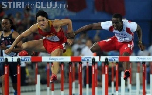 Chinezii, scandalizati de o fotografie de la Campionatul Mondial de Atletism din Coreea de Sud