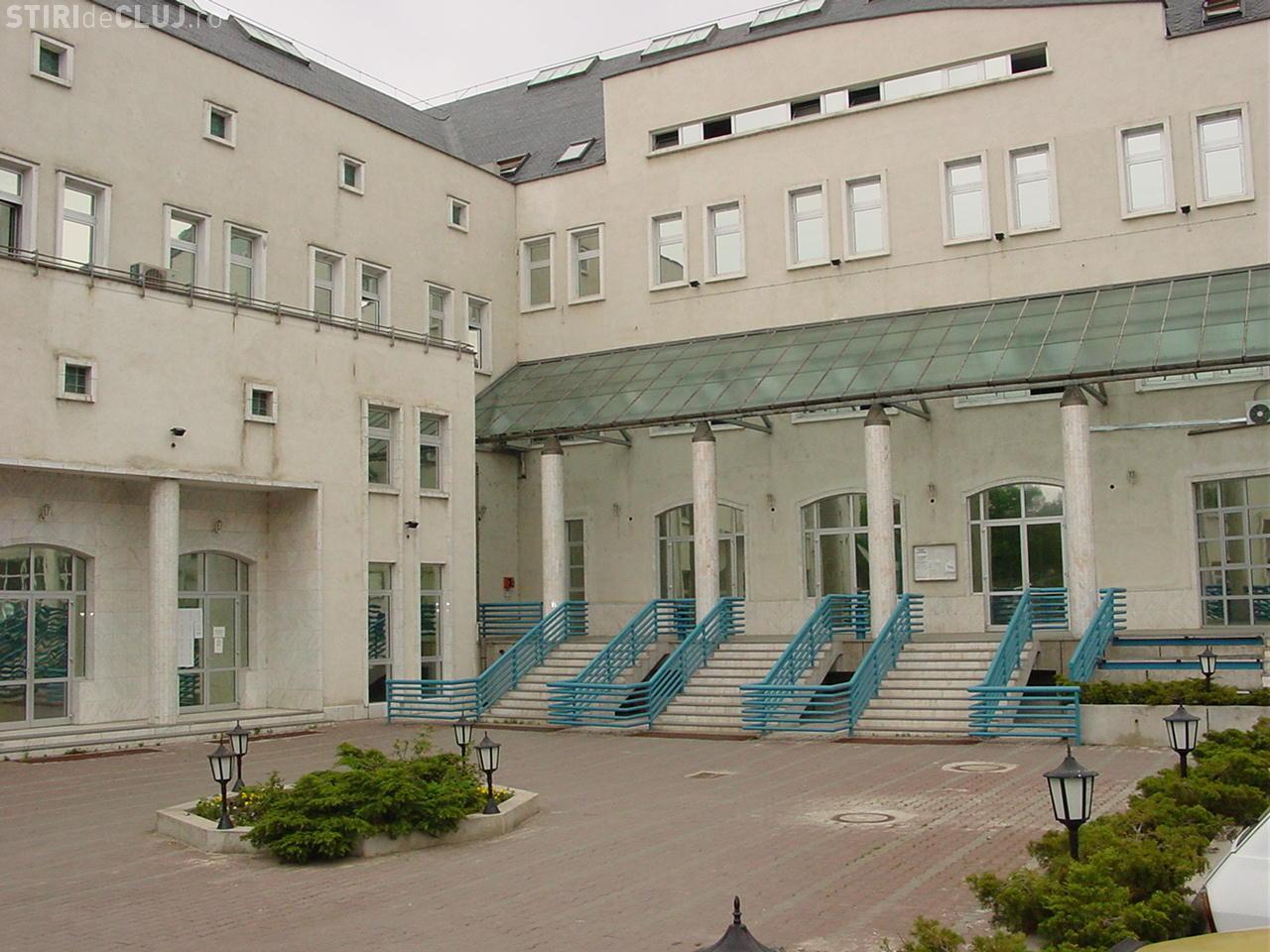Doar 360 de locuri de munca vacante sunt disponibile la Cluj in aceasta saptamana