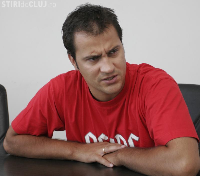 """Serban Huidu pe urmele lui Mircea Badea: """"Imi pun si eu penede strut daca Ministerul Transporturilor va face inca 50 de km de autostrada"""""""