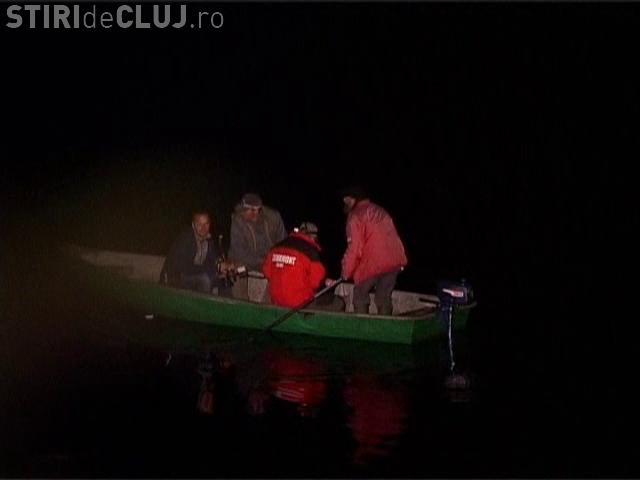 Cei doi tineri care s-au inecat in lacul de acumulare de la Belis-Fantanele erau studenti la Universitatea Tehnica din Cluj-Napoca