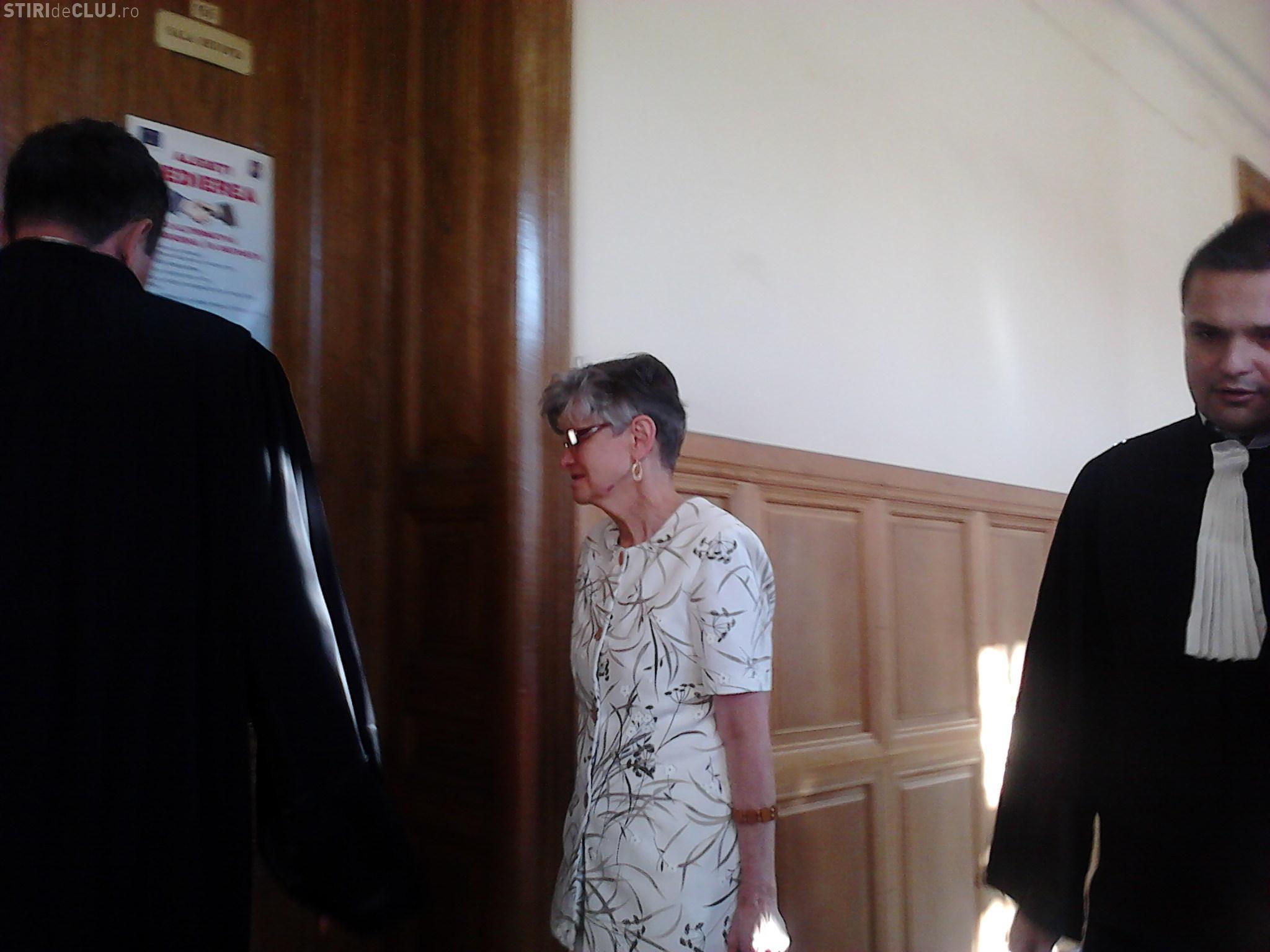 Medic clujean, condamnat pentru ca a musamalizat moartea unui pacient! Vizat era seful Interservisan, Teofil Pop