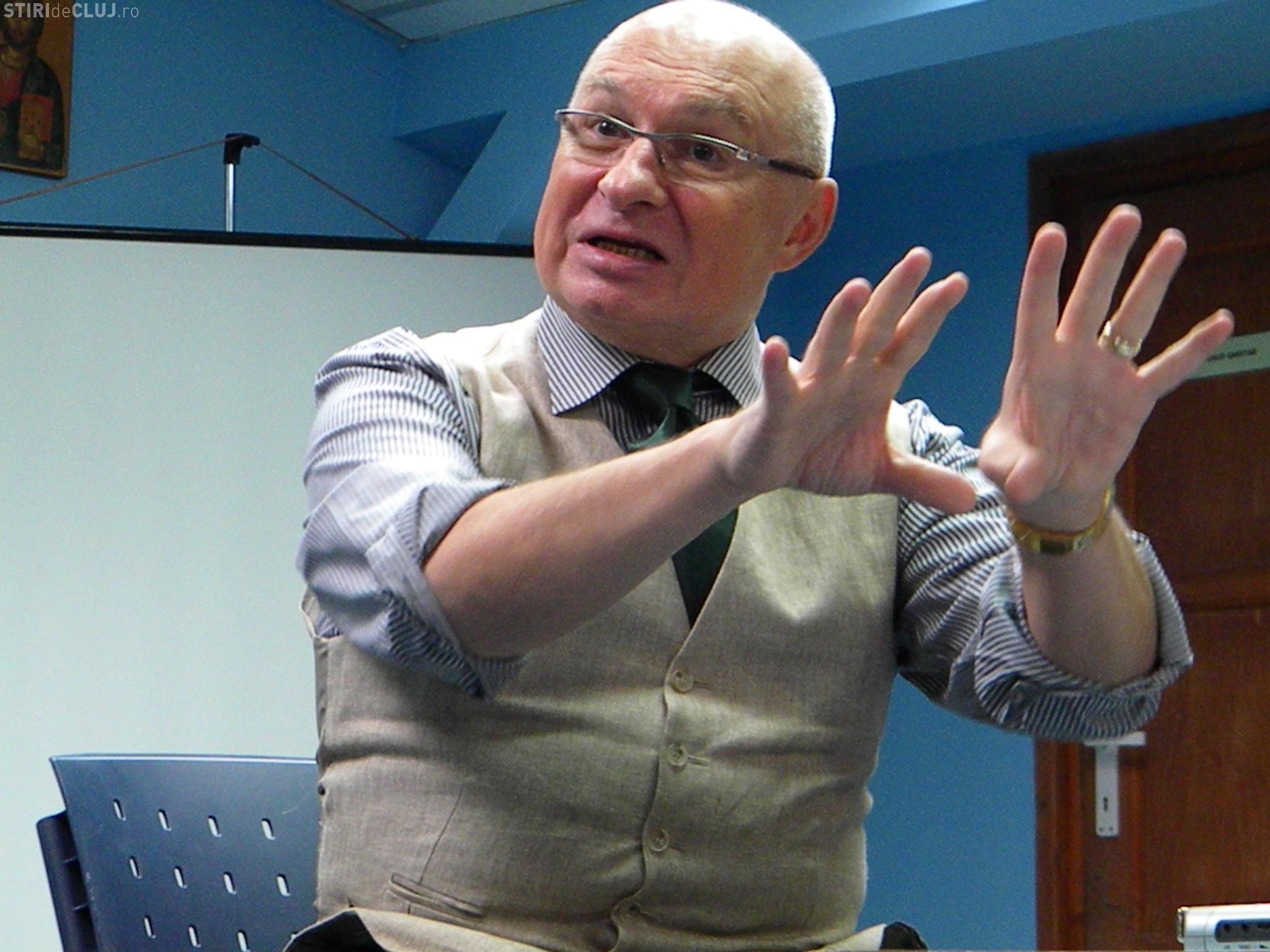 Mihai Lucan: Viata pacientilor transplantati, pusa in pericol de trecerea de la medicamentele originale la cele generice