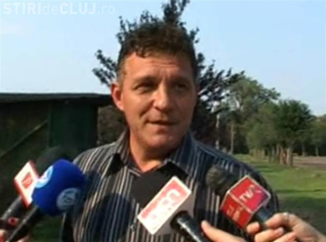 Cosmin Contra si Ionel Ganea ar putea juca la Sanatatea Cluj contra Stelei, in Cupa Romaniei VIDEO