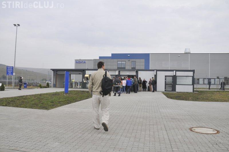 Bosch vine la Cluj! Autoritatile negociaza acum cu un alt chirias pentru fabrica de la Jucu EXCLUSIV