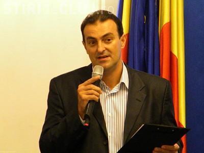 Sorin Apostu: Plecarea Nokia, efect al economiei mondiale, nu al conditiilor create pe plan local