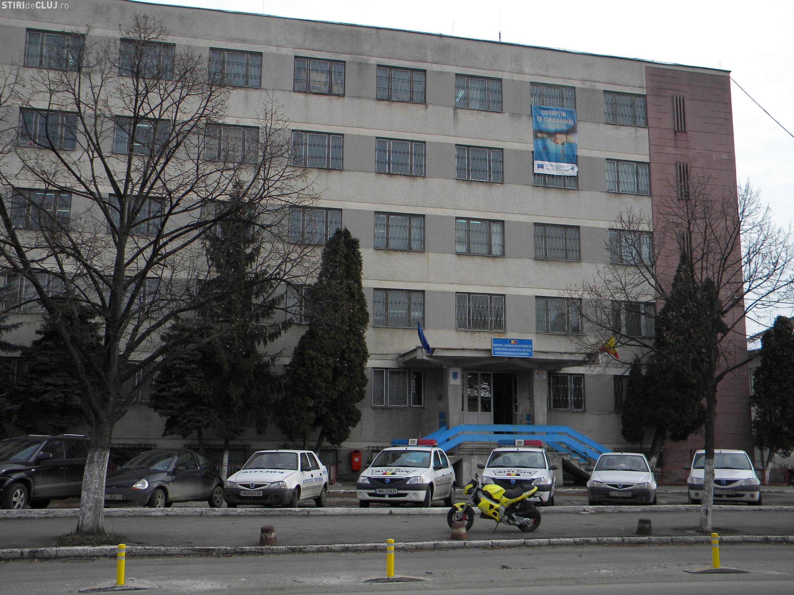 Sef din Politia Cluj dadea ponturi inculpatilor in legatura cu filajele facute de anchetatori