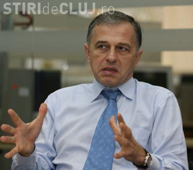 Geoana vrea sa candideze din nou la prezidentiale, in 2014