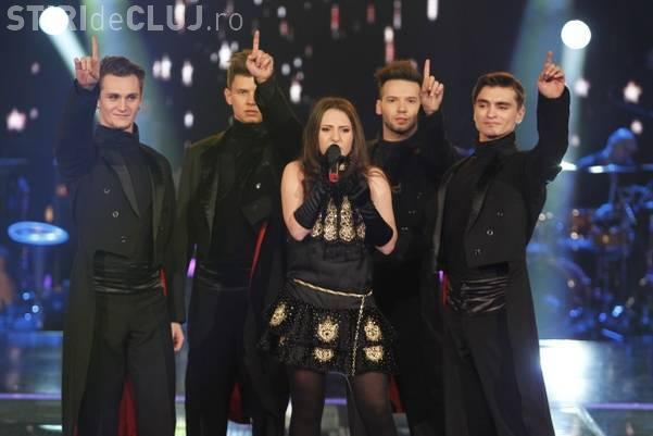 Iuliana Puschila, Vocea Romaniei: Imi doresc sa il invit pe Horia Brenciu la un concert peste cativa ani