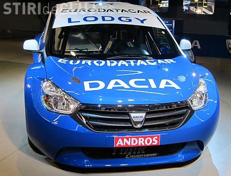 Noul model Dacia nu va fi produs in Romania. Vezi cum arata noua versiune FOTO
