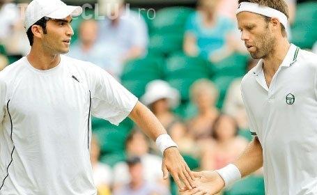 Horea Tecau, in semifinale la Australian Open
