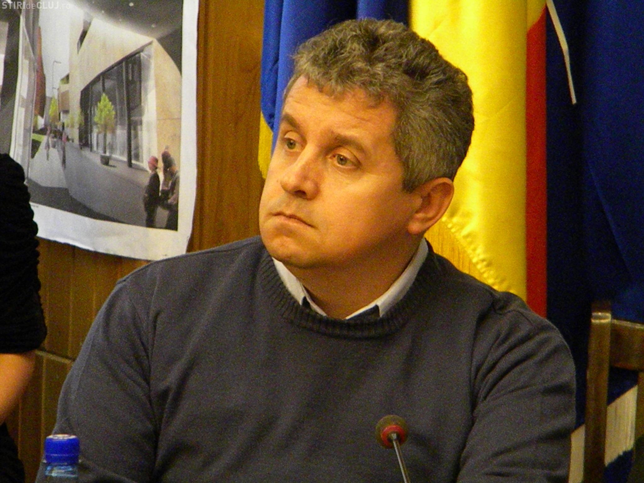 Daniel Buda, catre Sorin Bota: Sa isi ceara scuze pentru ca a cerut ca Autostrada Transilvania sa nu mai fie finantata