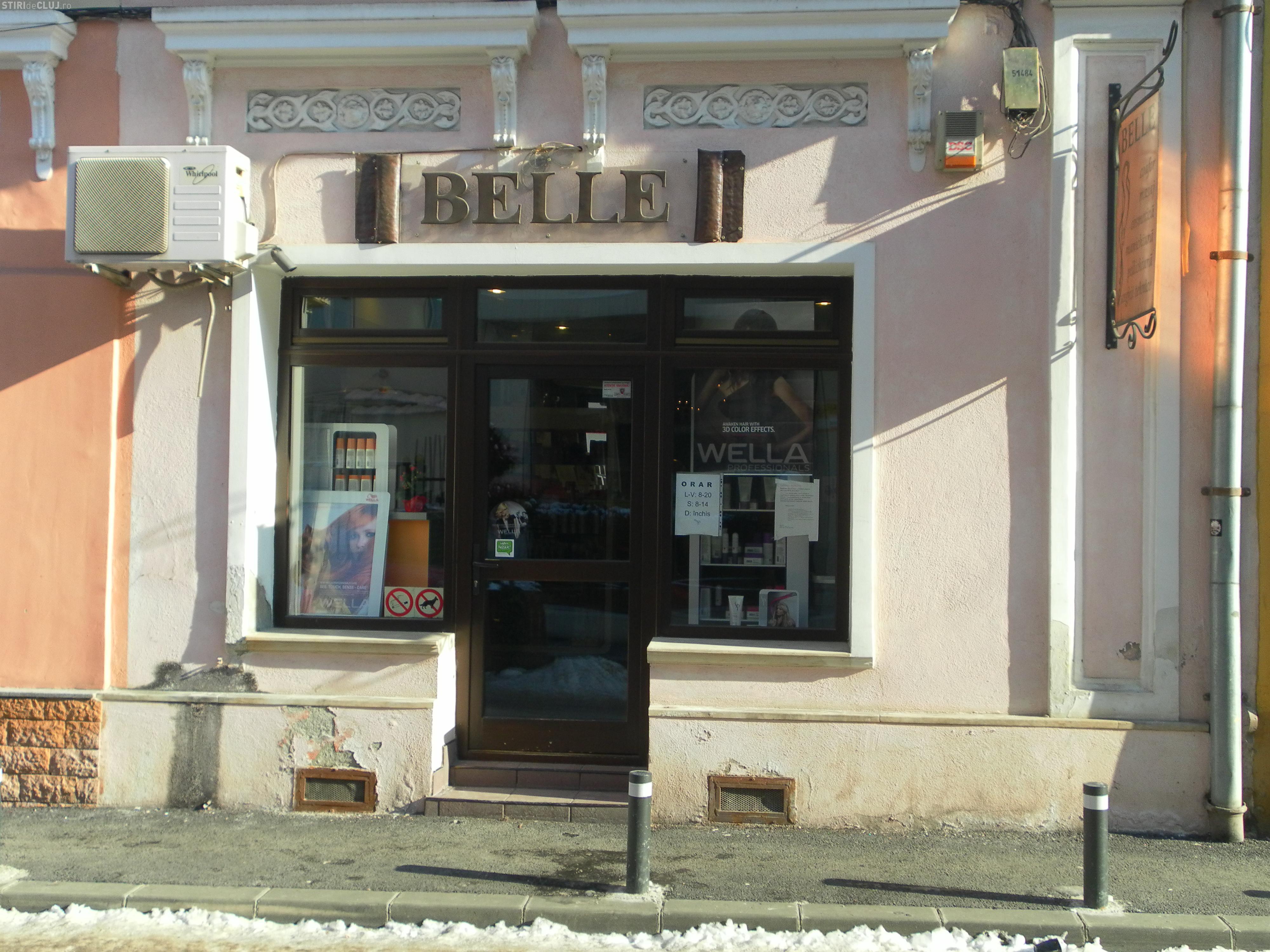 Un Salon De Coafura Din Cluj Napoca Lucreaza Si Noaptea P ştiri
