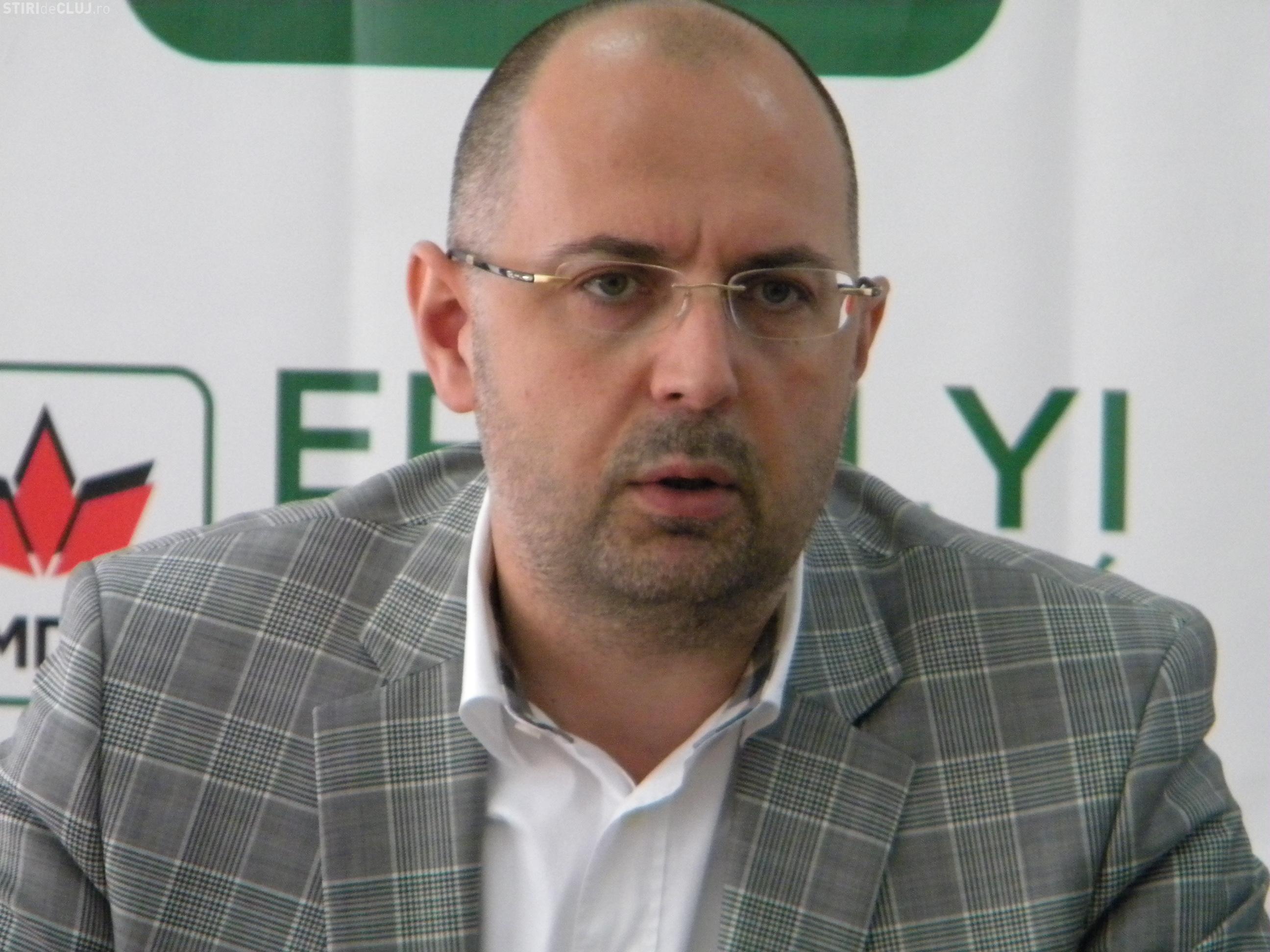 UDMR sustine noul Guvern, dar cere continuarea lucrarilor la Autostrada Transilvania
