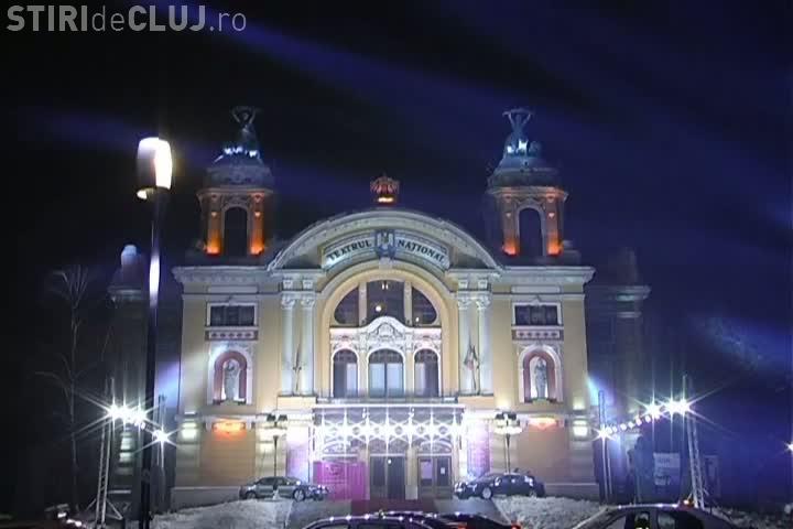 Toalete infecte la Teatrul National Cluj! OPC sesizat dupa Balul Operei VEZI FOTO