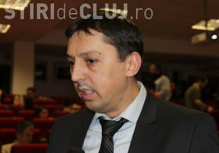 """Daniel David, candidat UBB Cluj: """"Ma simt ca pisica lui Schrödinger. Nu stiu daca maine voi fi manager de cercetare sau cercetator"""""""