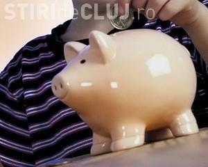 Banca Transilvania se implica: 35.000 de euro pentru educatia financiara a peste 1.600 de elevi