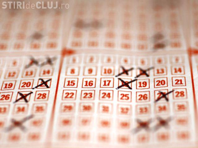 Teapa la Loteria Romana?