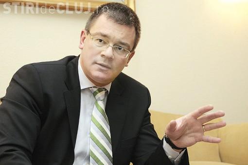Mihai Razvan Ungureanu: Basescu nu este replicabil