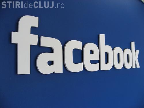 Facebook a inregistrat venituri in scadere in primul trimestru