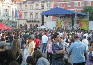 Zilele Clujului au loc intre 25 mai si 1 iunie! VEZI  in PREMIERA programul evenimentul VIDEO