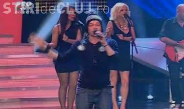 Razvan Alexe - Krem a facut show in FINALA la Romanii au talent VIDEO