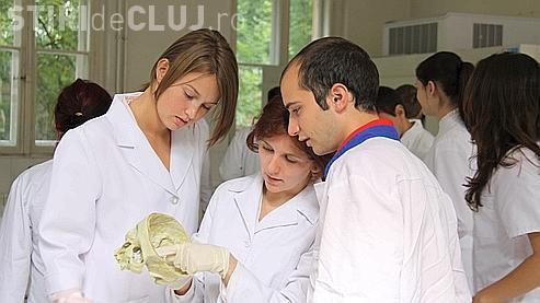 Raed Arafat vine la congresul medical pentru studentii in medicina si tineri medici din ROMANIA