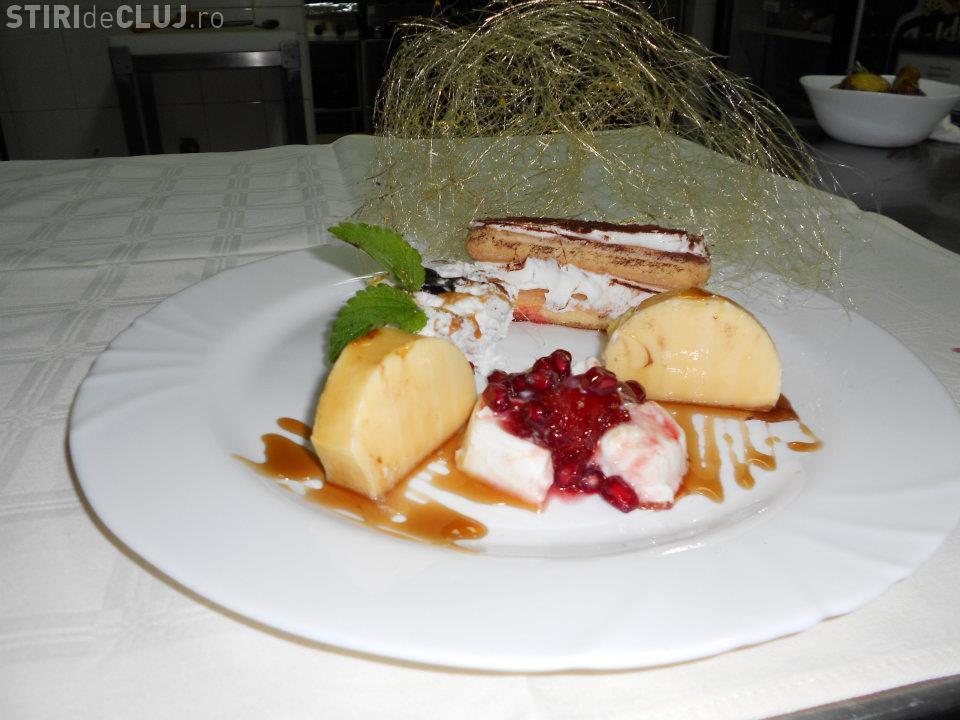 Ai nevoie de servicii de catering? Pensiunea Arena vine in ajutorul tau cu servicii de calitate(P)
