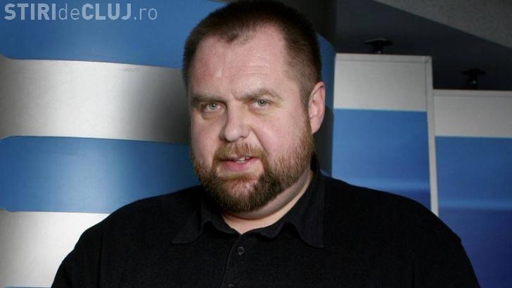 Cat castiga Cristi Tabara la TVR