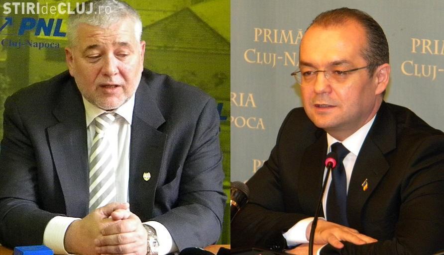 REZULTATE EXIT-POLL: Cine este noul primar al Clujului?