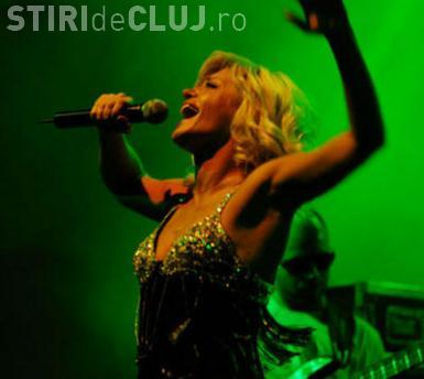 Super concert astazi la Cluj, organizat de USL, cu Loredana, Nicolae Furdui Iancu, Angela Rusu si Desperado