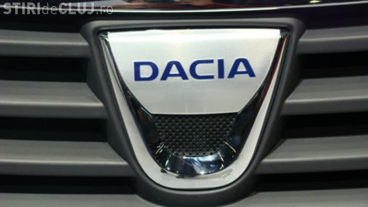 Autoturismele Dacia se vând mai scump în Franţa
