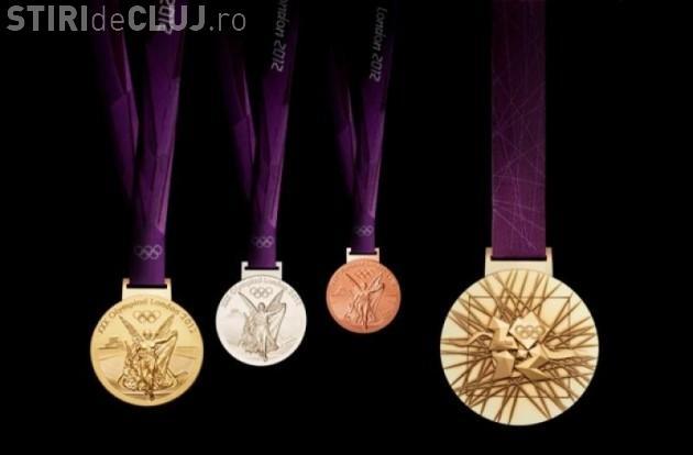 JO 2012: România este pe locul 24 în topul medaliilor, după 14 zile de competiţie