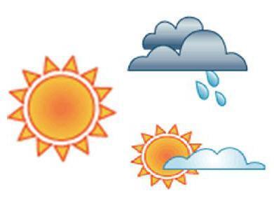 PROGNOZA METEO CLUJ: Cum va fi vremea în intervalul 4 -17 septembrie 2012