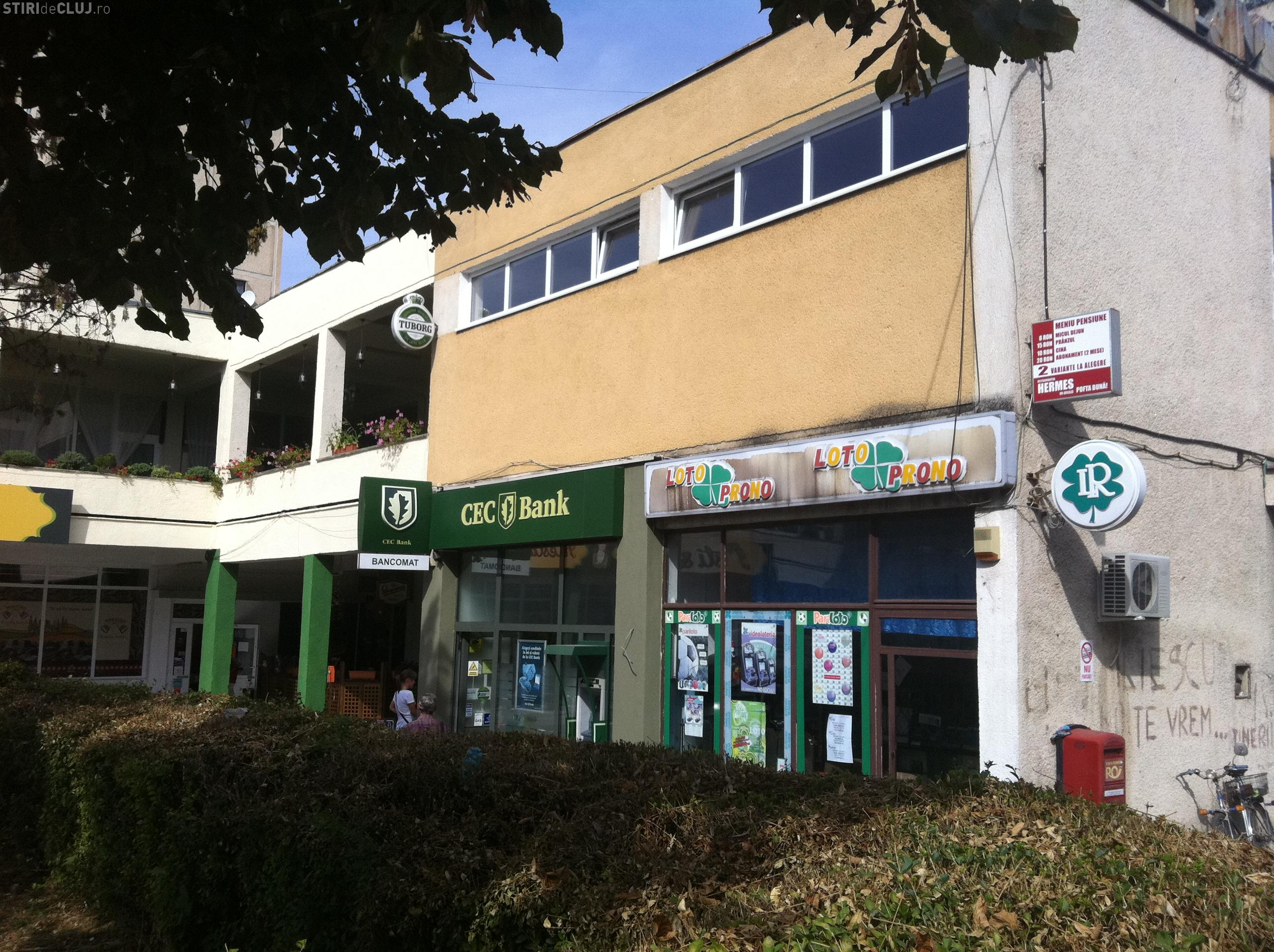 Angajatele de la CEC Cluj, care au furat 700.000 de lei din conturile clienților, duse miercuri în fața instanței