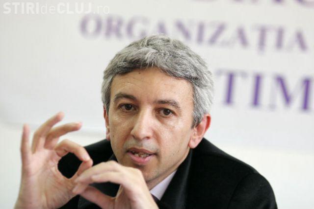 """Diaconescu REFUZĂ să semneze contractul Oltchim: """"Au schimbat contractul de privatizare"""""""