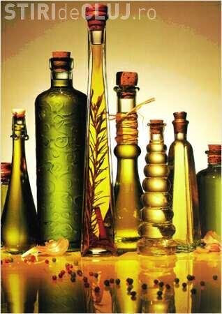 Campanie de reciclare a uleiului în Cluj-Napoca. Vezi unde sunt punctele de colectare