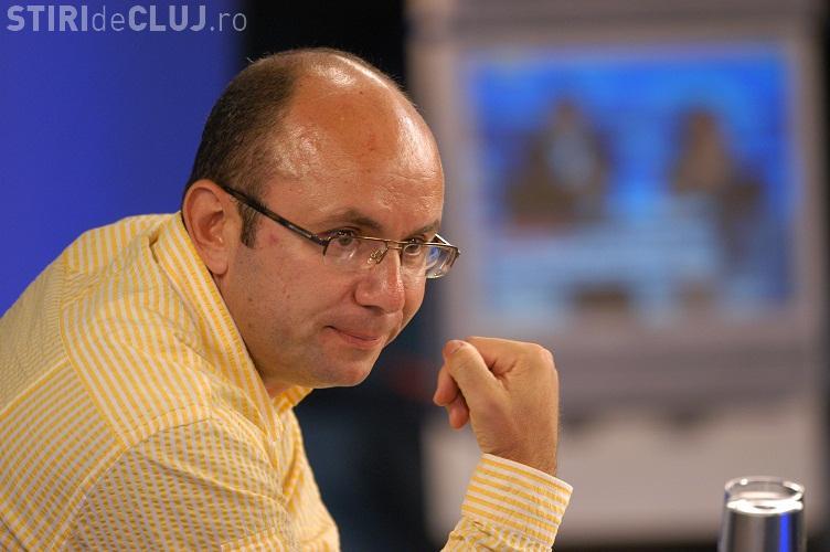 """Cozmin Gușă preia U Cluj. Horea Uioreanu, șeful CJ Cluj, glumește: """"Numai să nu vină Dan Diaconescu"""""""
