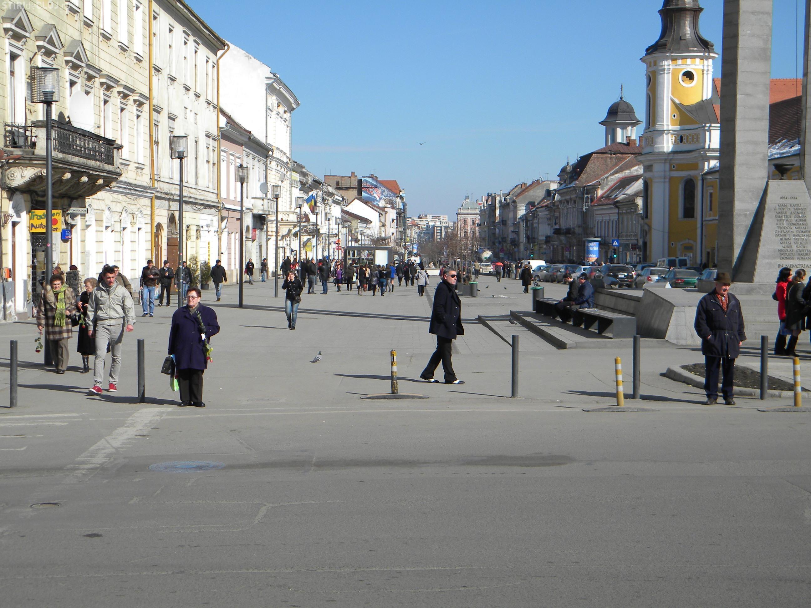 PROGNOZA METEO. Cum va fi vremea în Transilvania până pe 5 noiembrie