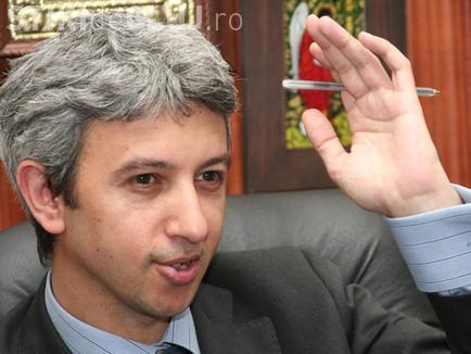 Ce avere are Dan Diaconescu, liderul PP-DD Dan Diaconescu. El candidează la Camera Deputaţilor în Târgu Jiu
