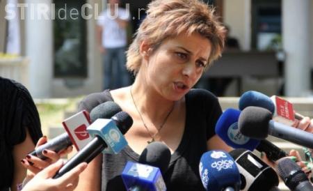 Anamaria Prodan acuzată că favorizează Steaua. Află AICI cine o acuză şi de ce