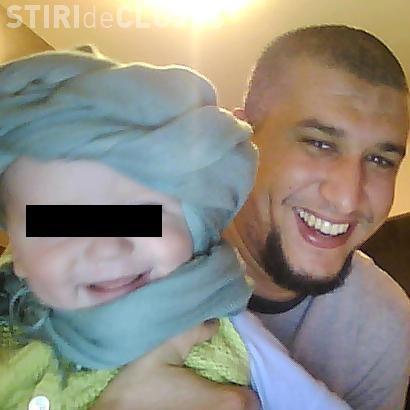 Tunisian din Cluj acuzat de legături cu Al Qaeda, ridicat de SRI din stradă. Bărbatul este căsătorit și va fi expulzat - FOTO