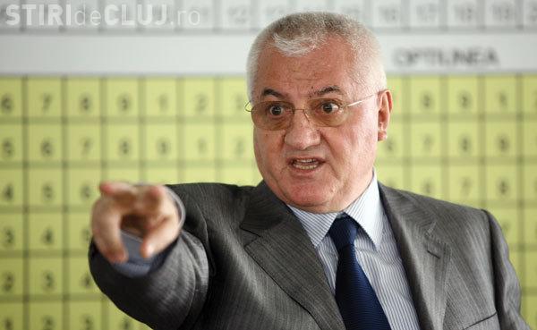 Dumitru Dragomir anunţă că 6 patroni din fotbal vor să se retragă. Unul dintre ei e Florian Walter